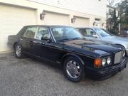 bentley brooklands 1997 - Bentley Brooklands